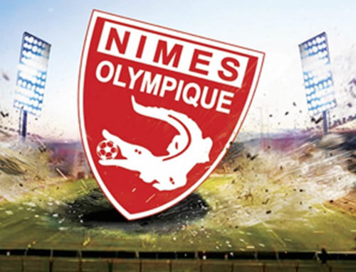 Nîmes Olympique : Objectif jeunes !
